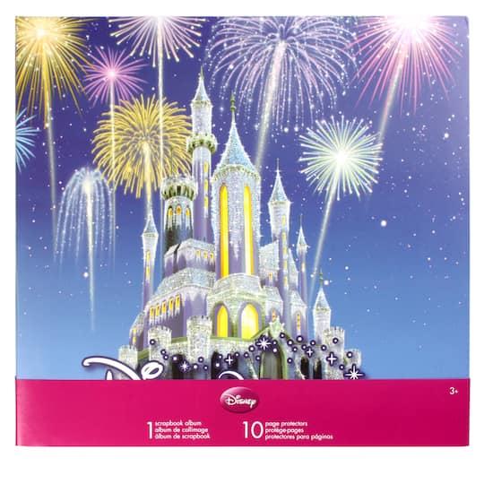 Disney Memories Scrapbook Album
