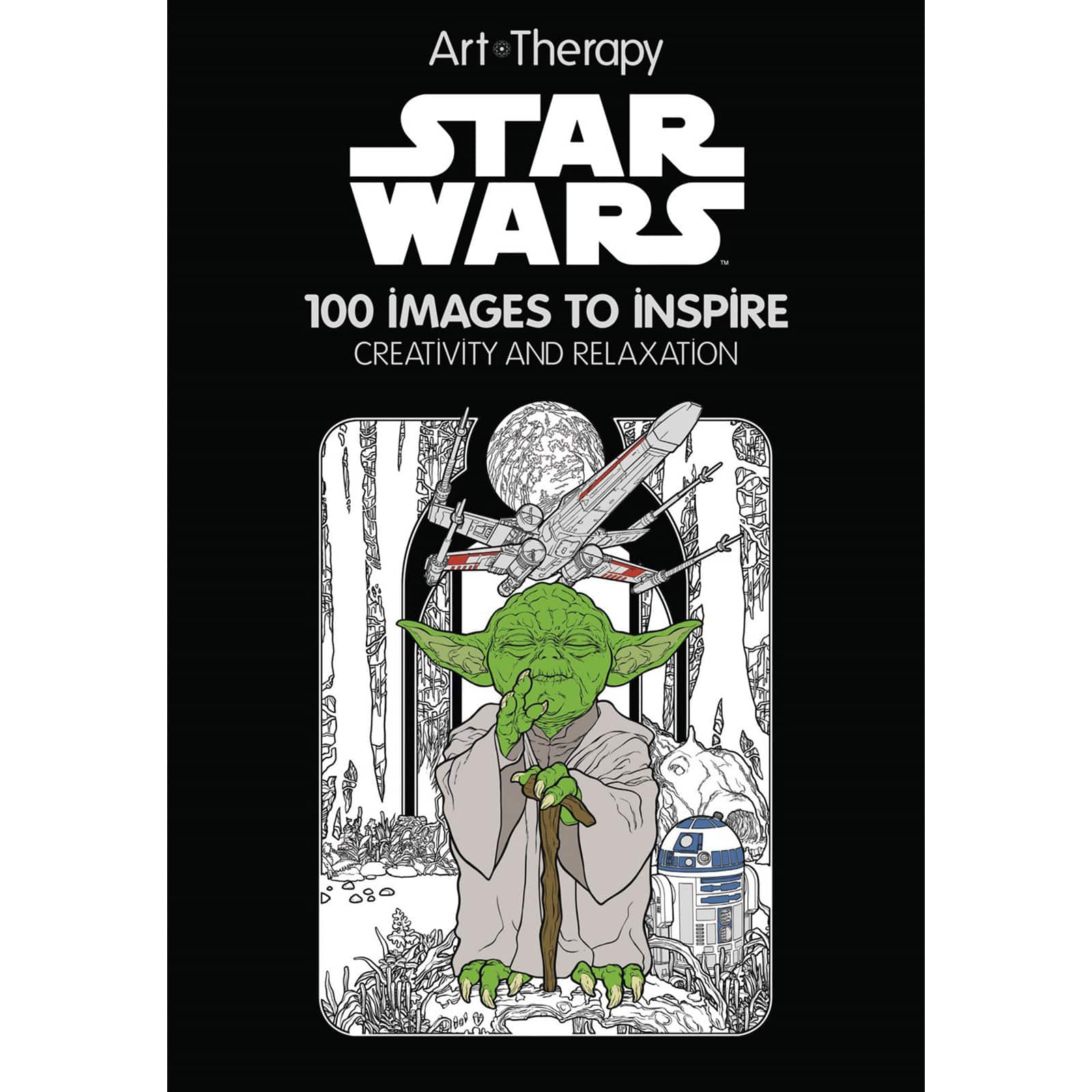 - Star Wars™ Coloring Book