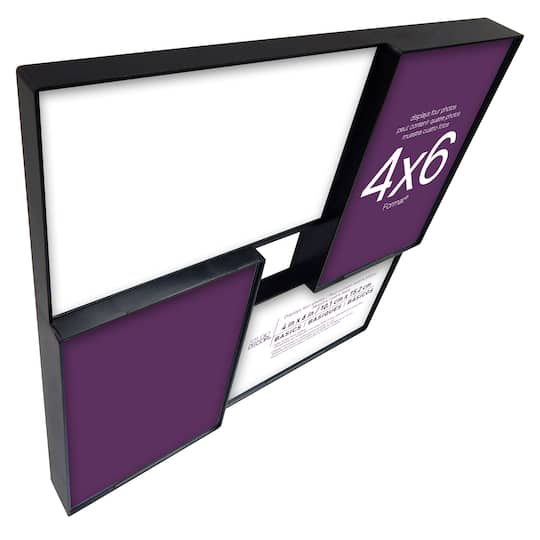Buy the Format® 4-Opening Collage Frame, 4\