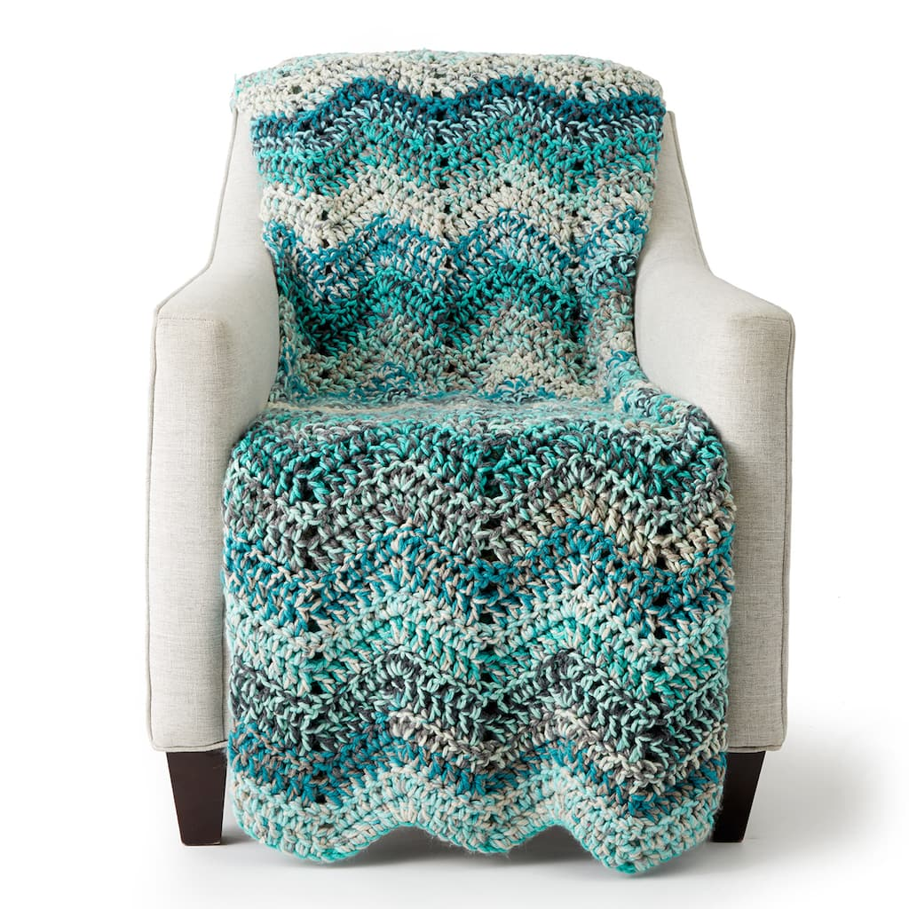 Jumbo Plastic Crochet Hook by Loops & Threads®