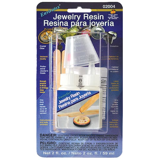 Envirotex® Jewelry Resin Kit