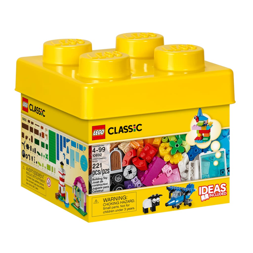 Buy The Lego Classic Building Toy Creative Bricks At Michaels