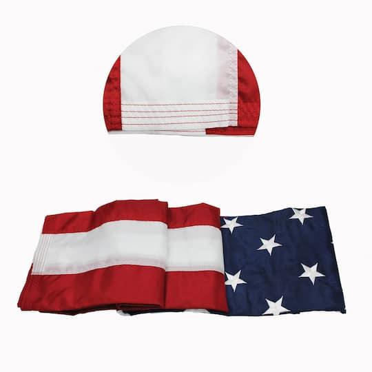"""4"""" x 6"""" Outdoor U.S. Flag"""