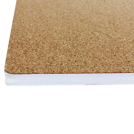 Elmers Cork Foam Board