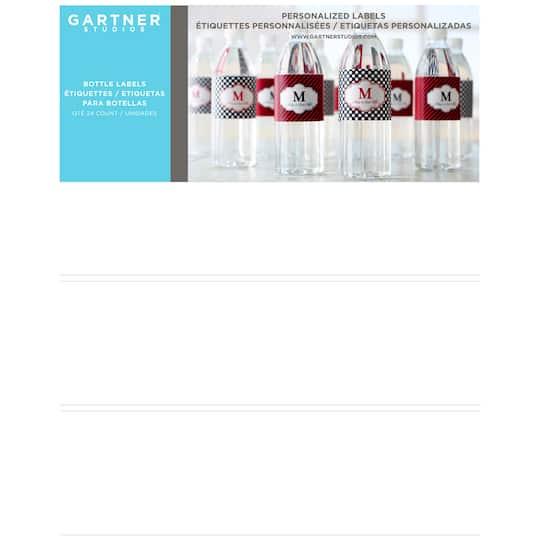 gartner studios printable water bottle labels