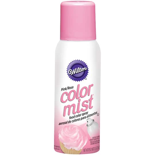 Wilton® Color Mist® Food Color Spray