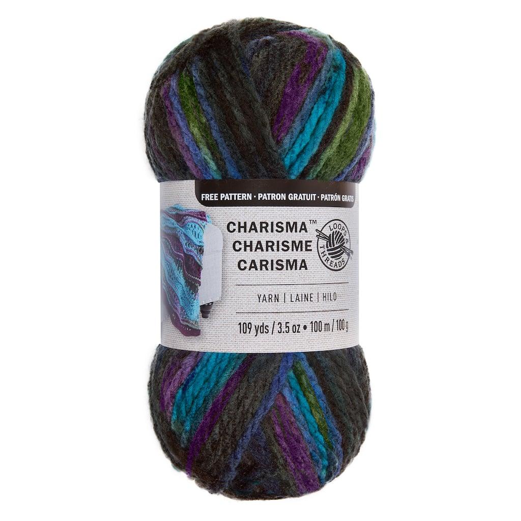 Loops & Threads® Charisma™ Yarn