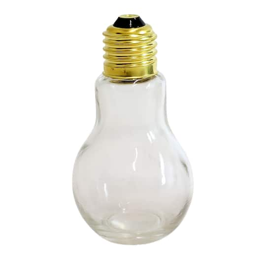 Ashland Light Bulb Vase