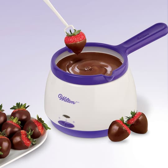 Wilton Chocolate Melting Pot