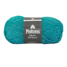 Patons Glam Stripes Yarn