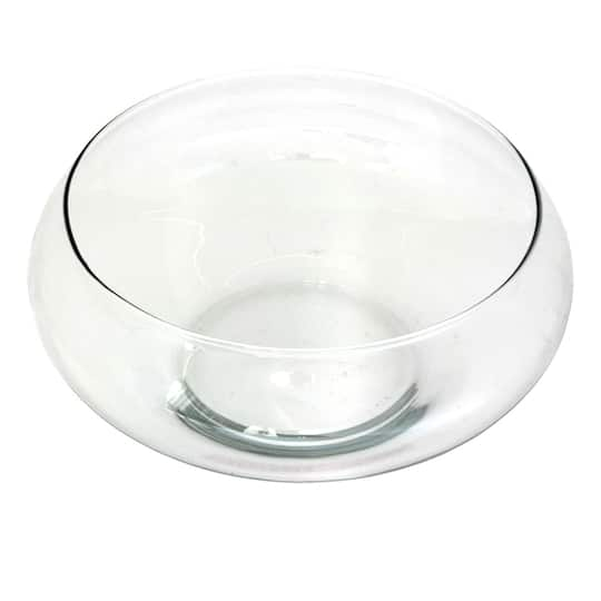 Ashland Glass Floating Candle Dish