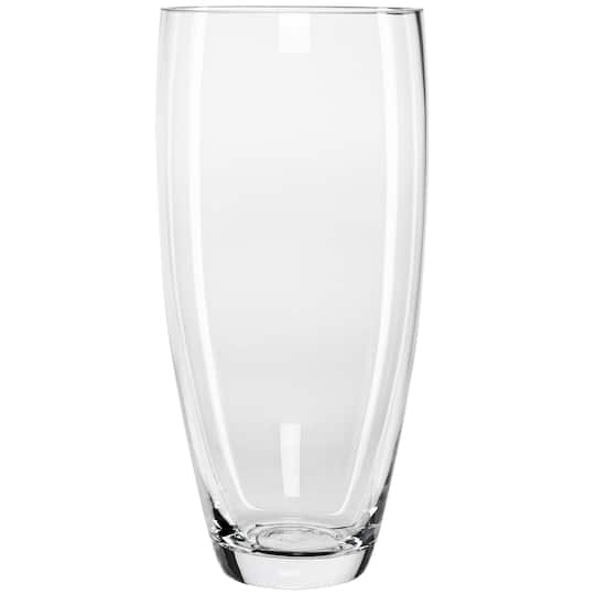 Buy The Oval Glass Vase By Ashland At Michaels