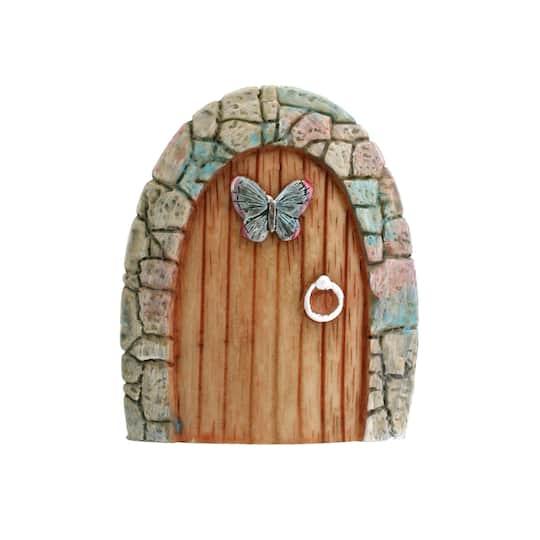 Miniatures Fairy Door by ArtMinds™