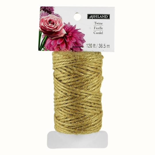 round cute small decorative bulk willow baskets with rope.htm ashland    natural jute twine  ashland    natural jute twine
