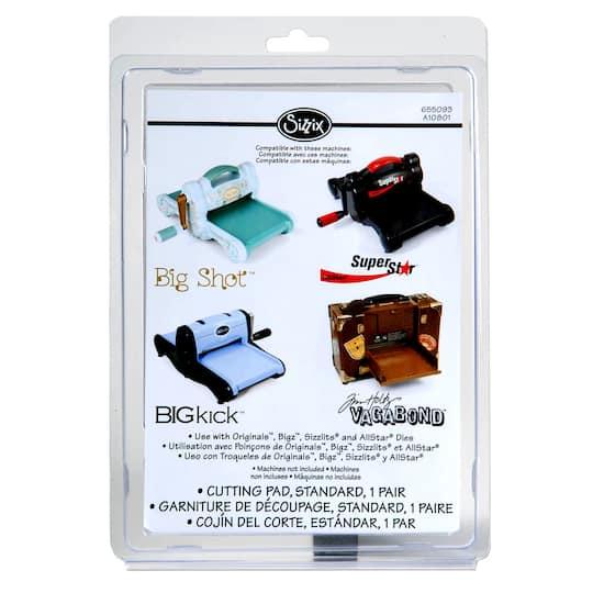 Sizzix® Cutting Pads, Standard