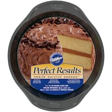 Wilton Perfect Results Round Cake Pan 9