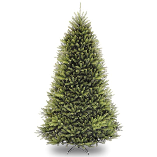 9ft Christmas Tree.9 Ft Unlit Dunhill Fir Full Artificial Christmas Tree