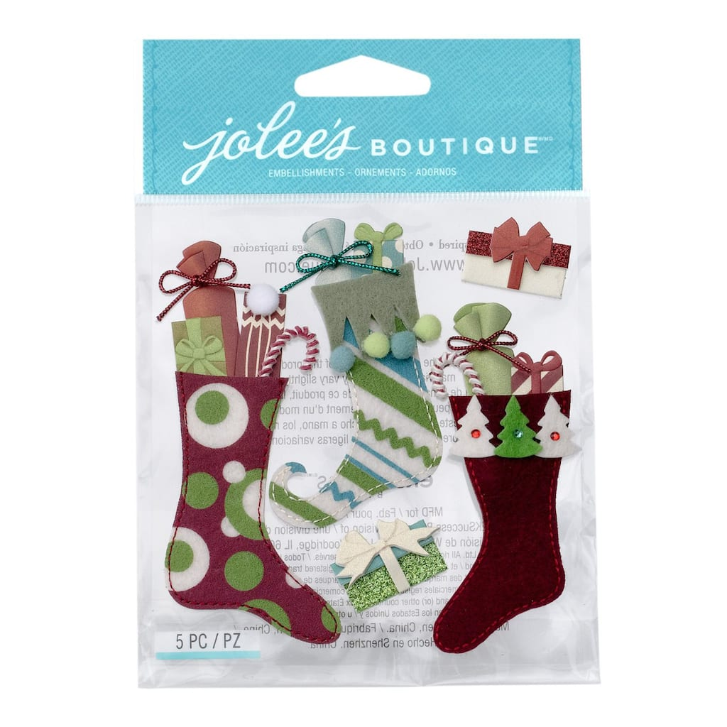 img - Michaels Christmas Stockings