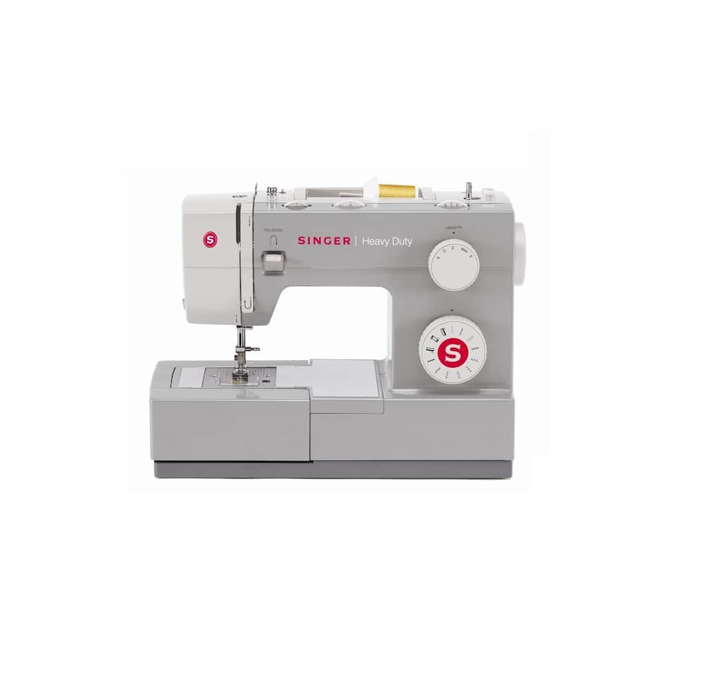 Singer® 4411 Heavy Duty Sewing Machine. img
