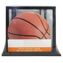 298664161 basketball display case by studio décor®