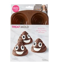 Buy The Rosanna Pansino Baking By Wilton 174 Silicone Poop