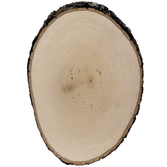Purchase The Walnut Hollow Basswood Country Round At Michaels