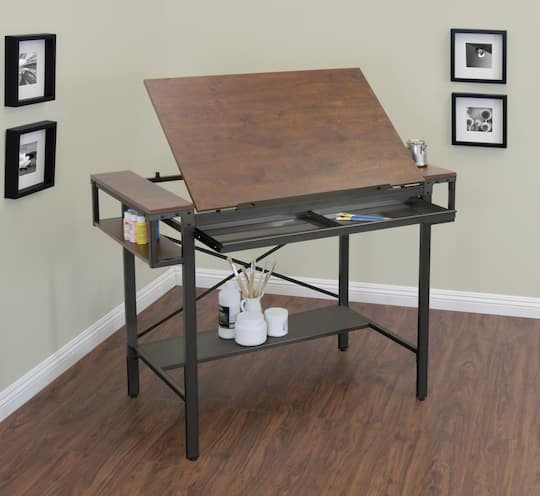 Drafting Table Craft Station
