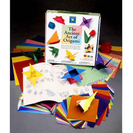 Origami Kit For Dummies eBook by Nick Robinson | 9781119996361 ... | 540x540