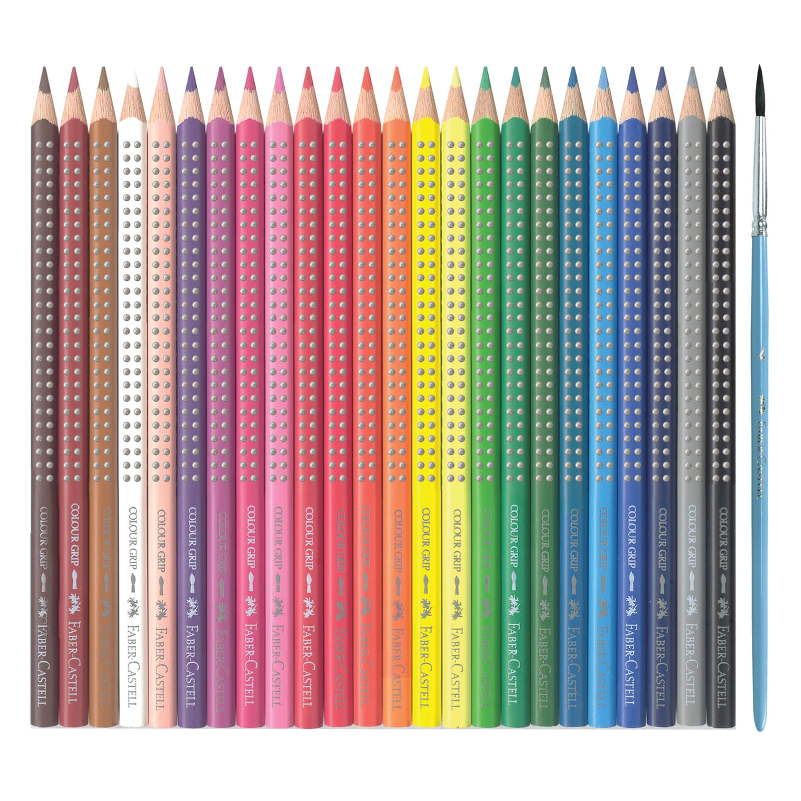 FABER-CASTELL AQUARELLE STICKS USE WITH WATER MANY COLOURS BUY 2 GET 1 FREE
