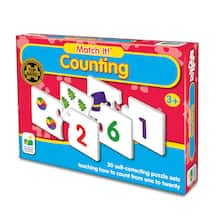 Kids Math Counting Games Michaels