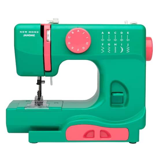 Janome Watermelon Crush Portable Sewing Machine Stunning Bulk Sewing Machine Needles