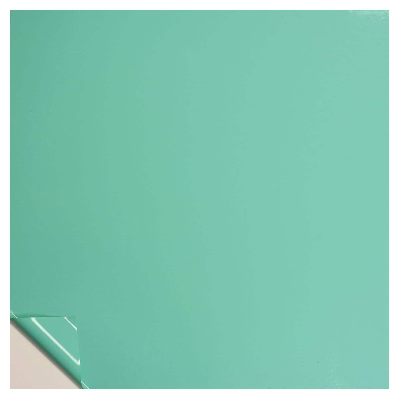 "Green Oracal 651 1 24/"" X 30/' Roll Sign Cutting Vinyl"