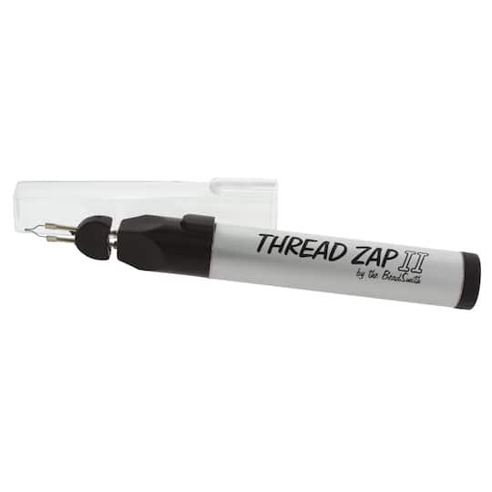 Beadsmith Thread Zap II Replacement Tips 2//Pkg-TZ1300TP