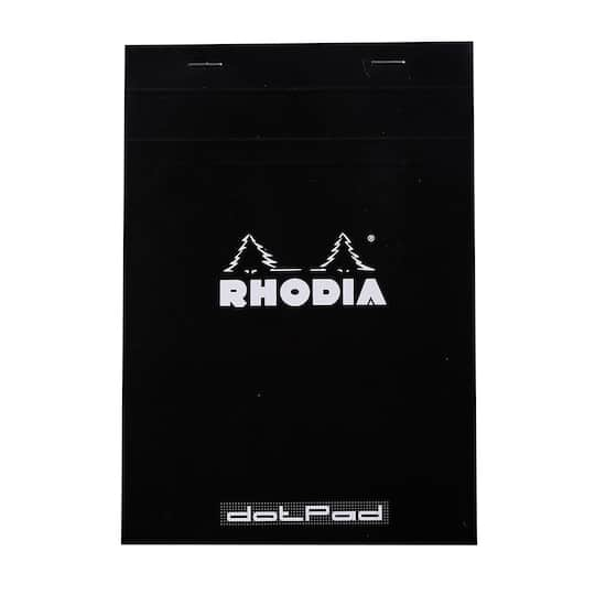 Shop For The Rhodia N 16 Dot Pad 6 X 8 25 At Michaels