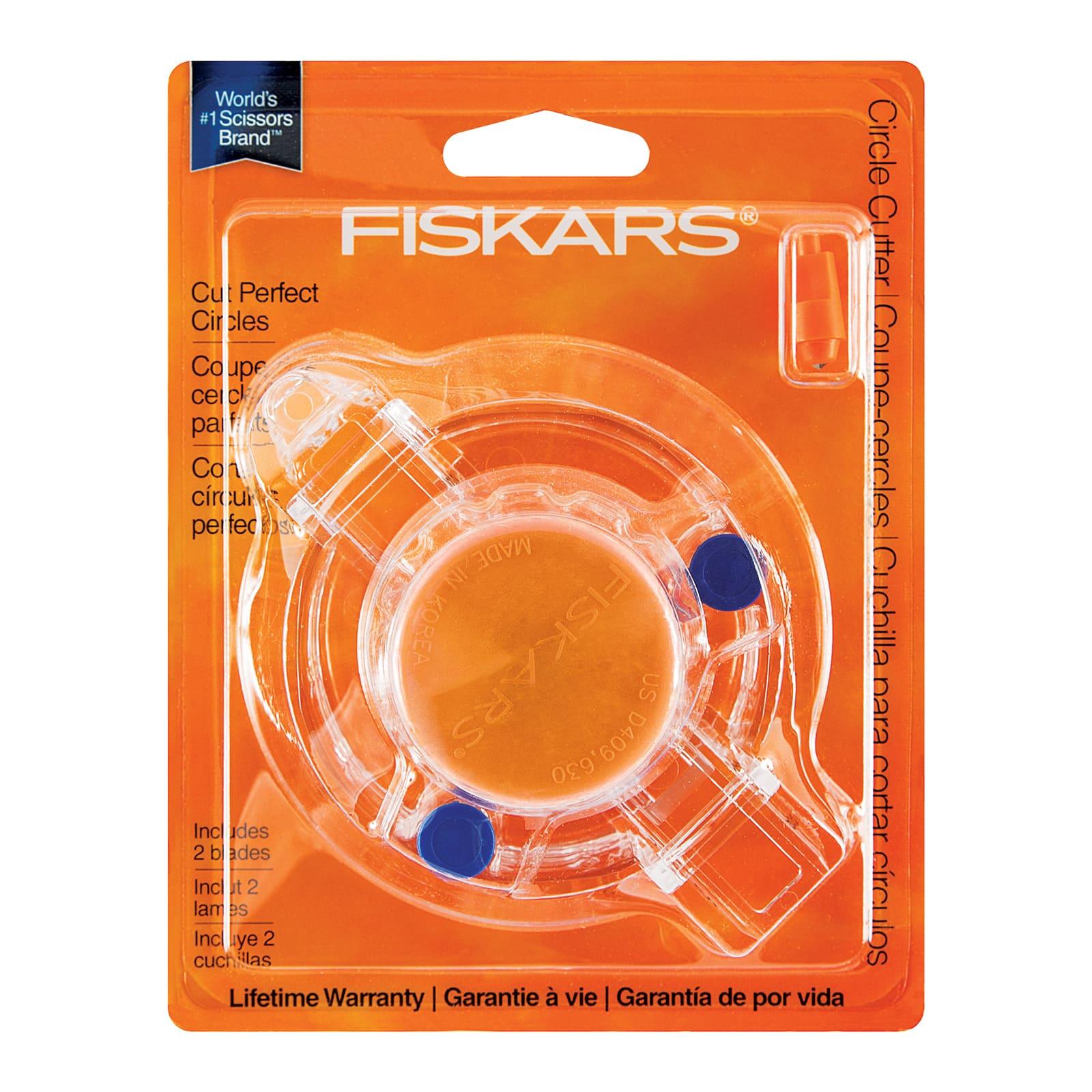 Fiskars Circle Cutter