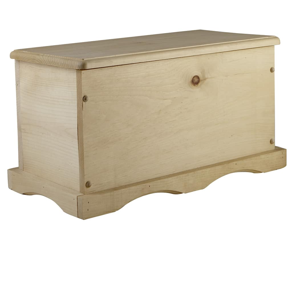 Large Storage Chest By Artminds Img