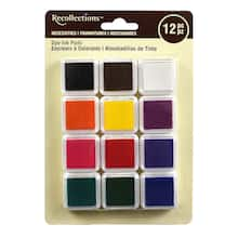 recollections™ necessities dye ink pads