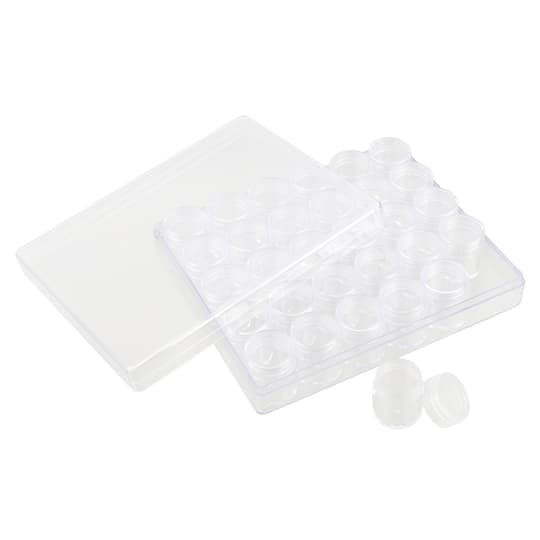 Bead Organizer With Storage Containers By Bead Landing