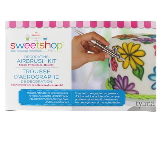 Sweetshop™ Decorating Airbrush Kit
