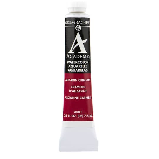 Grumbacher Academy Watercolor 75ml