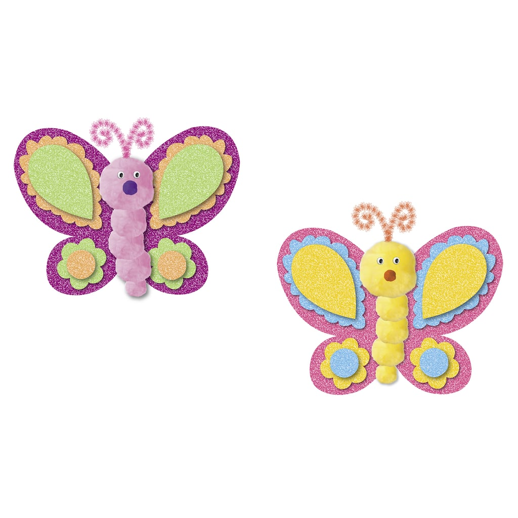 Buy the Foam Butterflies Activity Kit by Creatology® at ...