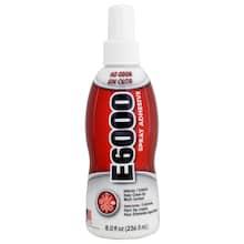 E6000 Permanent Craft Adhesive 3 7 Oz
