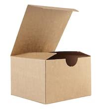 celebrate it gift box kraft