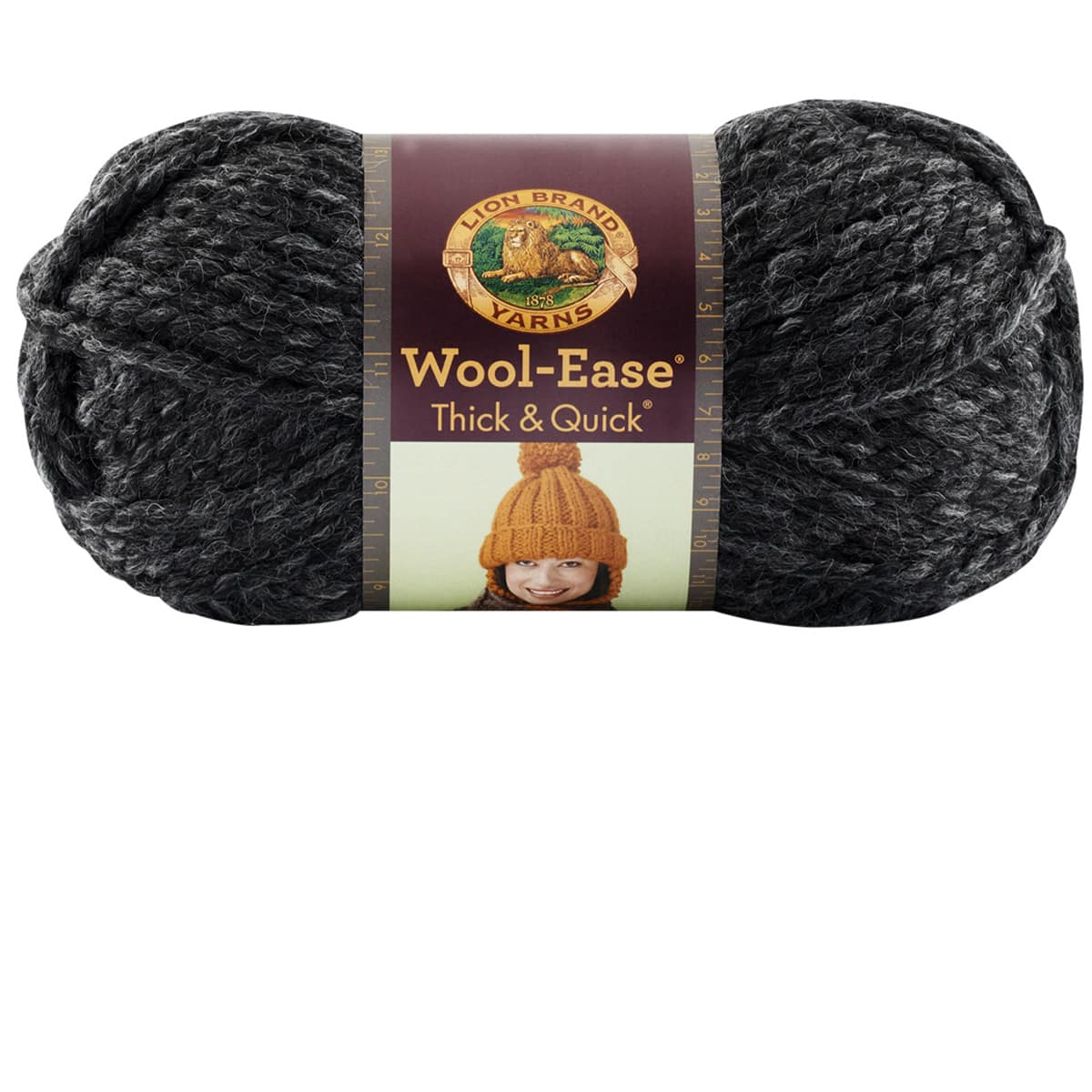 **LIONBRAND WOOL EASE THICK /& QUICK Various Colours **