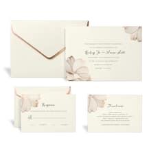 Wedding Invitation Kits Cards At Michaels Weddings