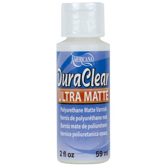 Beste Shop for the Americana® DuraClear™ Ultra Matte Varnish at Michaels WZ-84