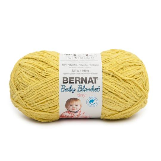 Bernat 174 Baby Blanket Tiny