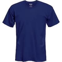 Deals on Gildan Short Sleeve Adult T-Shirt