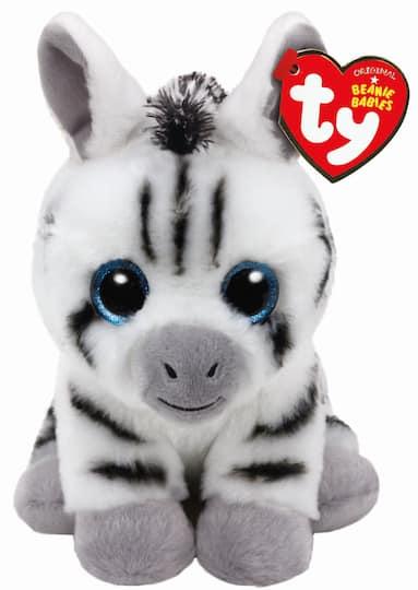 4e9f90f5b9d Find the Ty Original Beanie Babies® Stripes Zebra