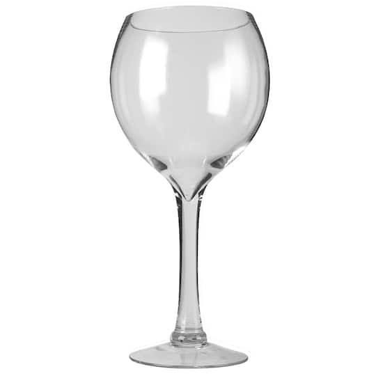 Ashland Glass Grande Wine